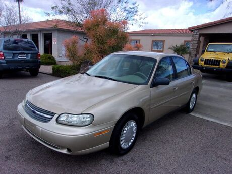 2005 Chevrolet Classic (fleet-only)  Apache Junction AZ