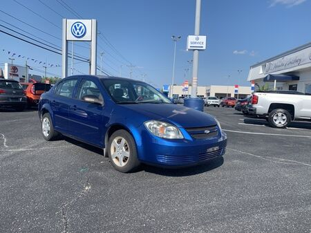 2005_Chevrolet_Cobalt_Base ** CHEAP ** SAFE FIRST CAR ** SPORTY **_ Salisbury MD