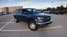 2005_Chevrolet_Colorado_LS_ Lafayette IN