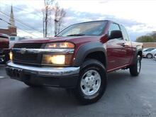 2005_Chevrolet_Colorado_Z71 LS_ Raleigh NC