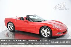 2005_Chevrolet_Corvette__ Carrollton TX