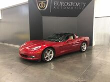 2005_Chevrolet_Corvette__ Salt Lake City UT
