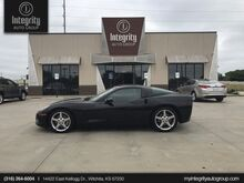 2005_Chevrolet_Corvette__ Wichita KS