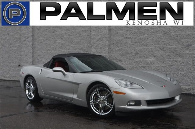 2005 Chevrolet Corvette Base Kenosha WI