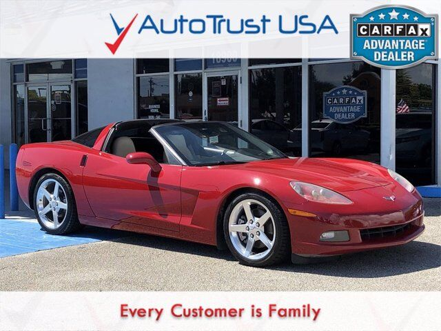 2005 Chevrolet Corvette Base Miami FL