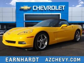 2005_Chevrolet_Corvette_Base_ Phoenix AZ