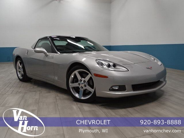 2005 Chevrolet Corvette Base Plymouth WI