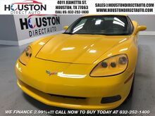 2005_Chevrolet_Corvette_Base_ Houston TX