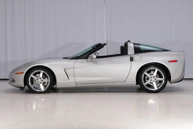 2005 Chevrolet Corvette Coupe West Chester PA
