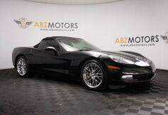 2005_Chevrolet_Corvette_Heads Up Display,Heated Seats,6 Speed Manual_ Houston TX