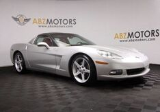 2005_Chevrolet_Corvette_Heads Up Display,Heated Seats,Bose Sound_ Houston TX