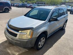 2005_Chevrolet_Equinox_LS_ Cleveland OH