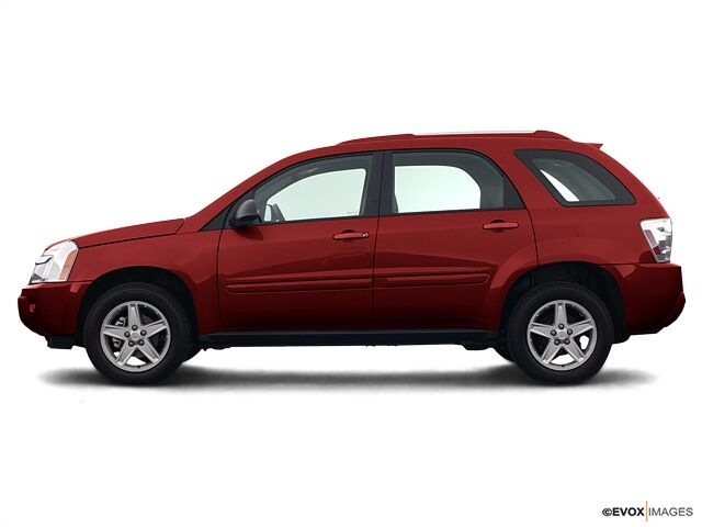 2005 Chevrolet Equinox LS Indianapolis IN