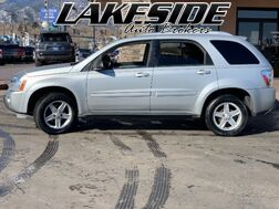 2005_Chevrolet_Equinox_LT AWD_ Colorado Springs CO