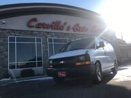 2005 Chevrolet Express Cargo Van  Grand Junction CO