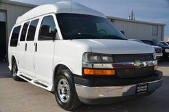 2005_Chevrolet_Express Cargo Van_Regency Package_ Wylie TX