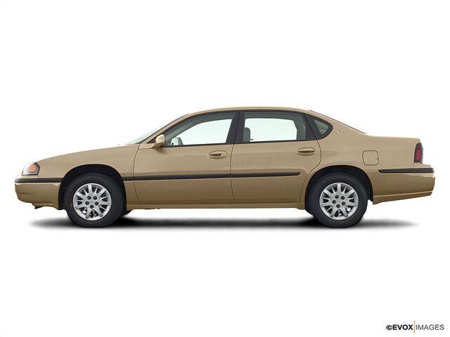 2005 Chevrolet Impala Base Indianapolis IN