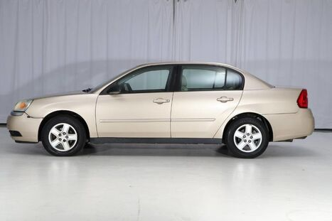 2005_Chevrolet_Malibu_LS_ West Chester PA