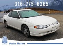 2005_Chevrolet_Monte Carlo_LS_ Wichita KS