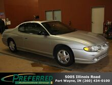 2005_Chevrolet_Monte Carlo_LT_ Fort Wayne Auburn and Kendallville IN