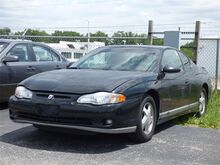 2005_Chevrolet_Monte Carlo_LT_ Fort Wayne IN