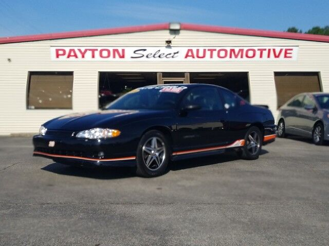 2005 Chevrolet Monte Carlo Supercharged SS Heber Springs AR