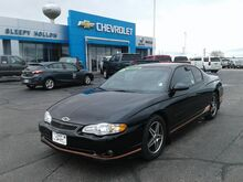 2005_Chevrolet_Monte Carlo_Supercharged SS_ Viroqua WI