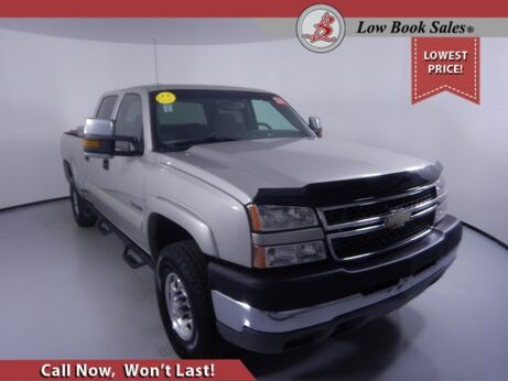 2005_Chevrolet_SILVERADO 2500HD_LS_ Salt Lake City UT