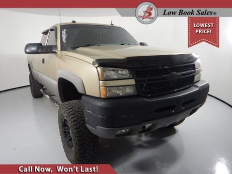 2005_Chevrolet_SILVERADO 2500HD_LT_ Salt Lake City UT
