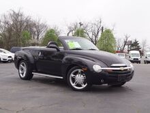 2005_Chevrolet_SSR_Base_ Hickory NC