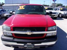 2005_Chevrolet_Silverado 1500_LS Ext. Cab Short Bed 2WD_ St. Joseph KS