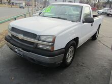 2005_Chevrolet_Silverado 1500_Long Bed 2WD_ St. Joseph KS