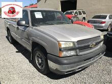 2005_Chevrolet_Silverado 1500_Work Truck_ North Charleston SC