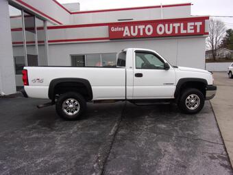 2005_Chevrolet_Silverado 2500HD__ Richmond KY