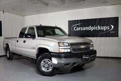 2005_Chevrolet_Silverado 2500HD_LS_ Dallas TX