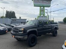 2005_Chevrolet_Silverado 2500HD_LT_ Eugene OR