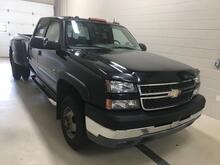 2005_Chevrolet_Silverado 3500_DRW LT_ Stevens Point WI