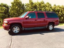 2005_Chevrolet_Suburban_1500 4WD_ Richmond IN