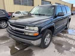 2005_Chevrolet_Suburban_LT_ Cleveland OH