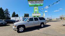 2005_Chevrolet_Suburban_LT_ Eugene OR