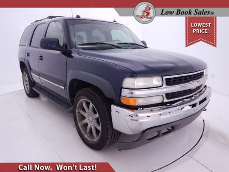2005_Chevrolet_TAHOE_LT_ Salt Lake City UT