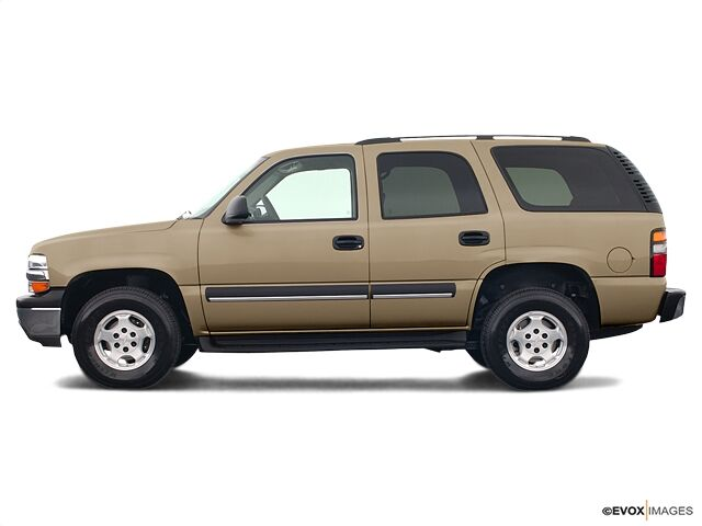 2005 Chevrolet Tahoe  Portsmouth NH