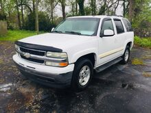 2005_Chevrolet_Tahoe_2WD_ Whiteville NC
