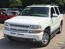 2005_Chevrolet_Tahoe_4dr 1500 4WD Z71_ Cary NC