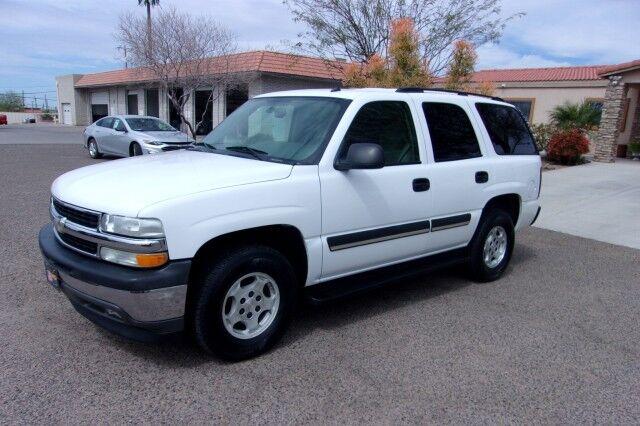 2005 Chevrolet Tahoe LS Apache Junction AZ