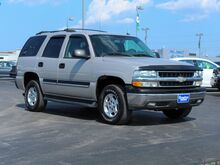 2005_Chevrolet_Tahoe_LS_ Green Bay WI