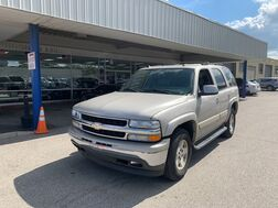 2005_Chevrolet_Tahoe_LT_ Cleveland OH