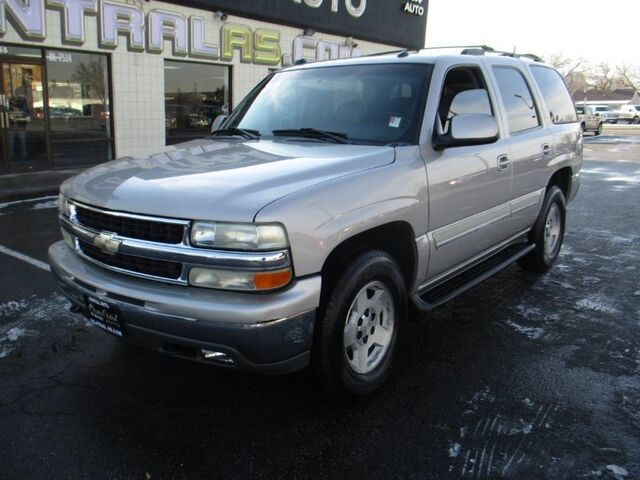 2005 Chevrolet Tahoe LT Murray UT