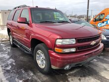 2005_Chevrolet_Tahoe_Z71_ Fort Wayne Auburn and Kendallville IN