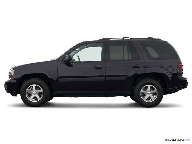 2005 Chevrolet TrailBlazer  Portsmouth NH